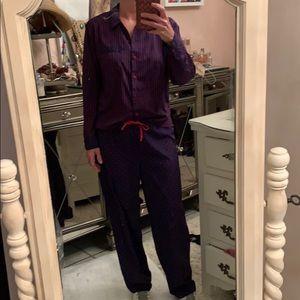 Tommy Hilfiger Versatile Pajama Set
